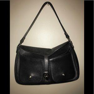 Vintage leather Kate Spade purse